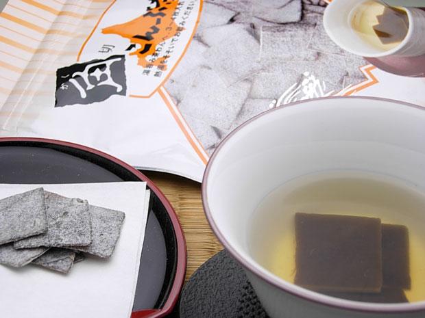 北海道昆布使用!角切こんぶ茶※