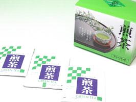 日本茶専門店のティーバッグ煎茶(2gx20P)※