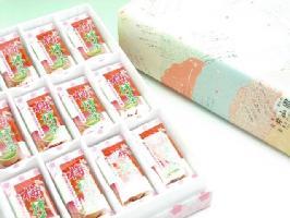 味わい香る「梅抹茶」三段ギフトセット