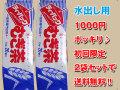 【初回限定送料無料】銘茶専門店用の国産麦茶2袋セット<水出し用>