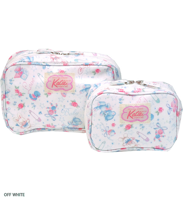 BABY TOYS pouch set