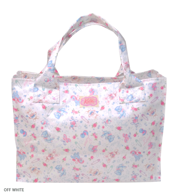 BABY TOYS tote L