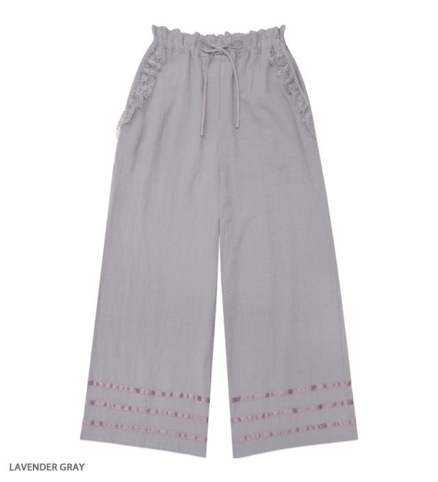 ASHBURY long pants