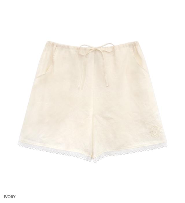 ASYLUM shorts