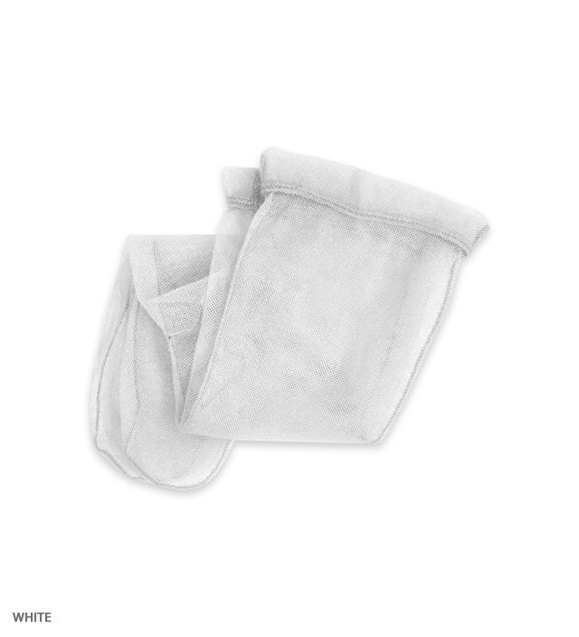 LAME TULLE socks