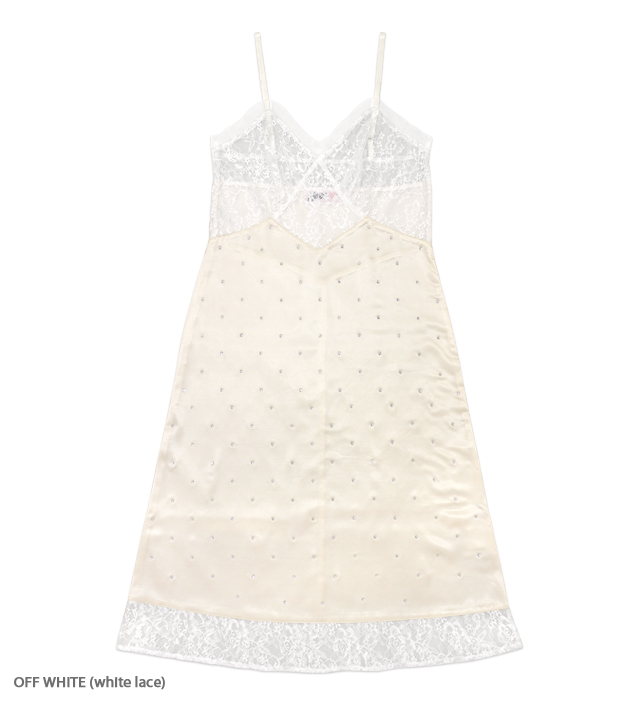 LUNACHICKS slipped dress