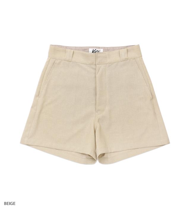 NO DOUBT short pants