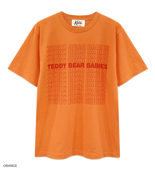 TEDDY BEAR BABIES tee