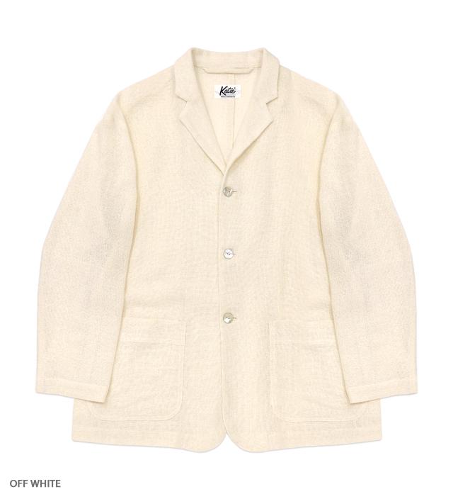 THE LAST RESORT jacket coat