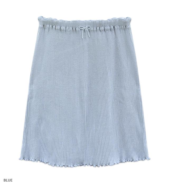 UNDER PRETTIES skirt