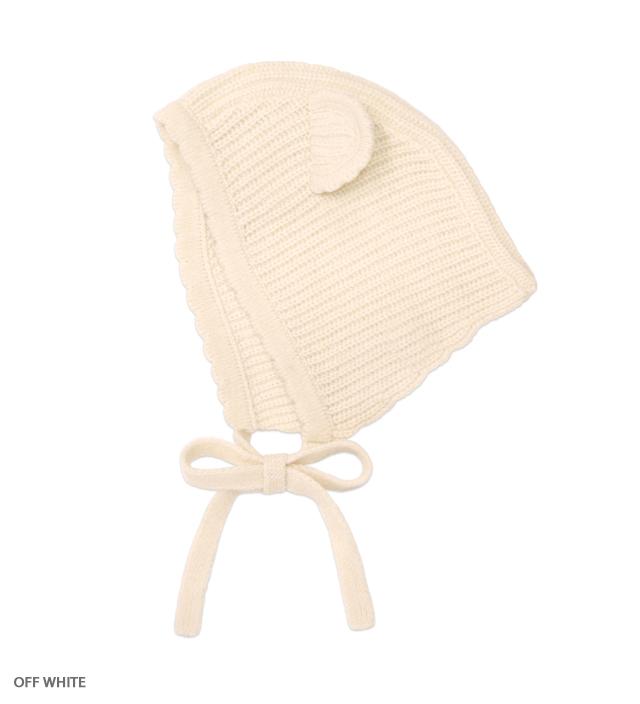 WINTER BUDDY bear cap