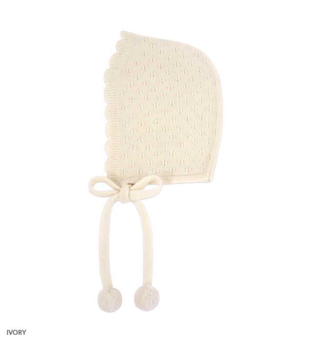 WINTER DOLL knit cap