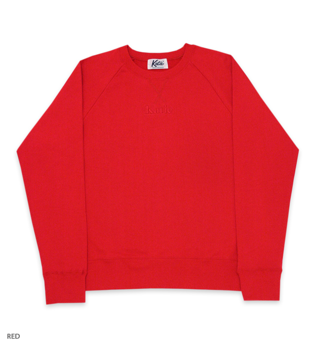 NEW SCHOOL crew neck