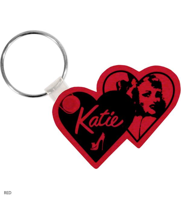 TWIN HEART key