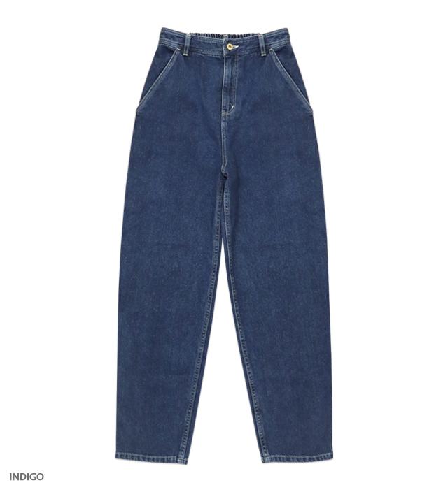 KATIE JEANS girl friend pants