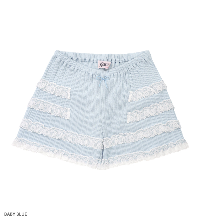 UNDER PRETTIES lace bloomers