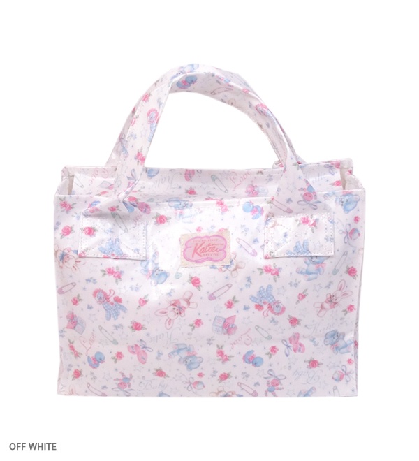 BABY TOYS tote M