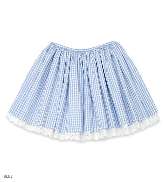 AMERICAN PIE panier skirt