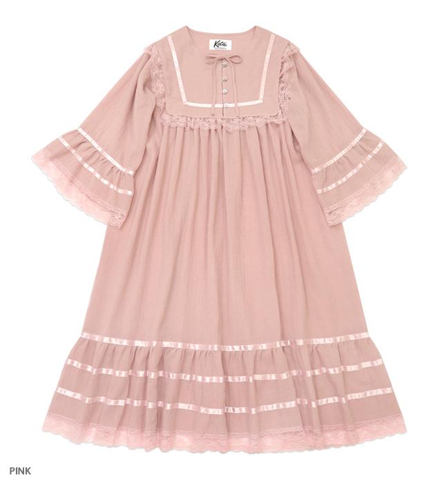 ASHBURY ethnic dress
