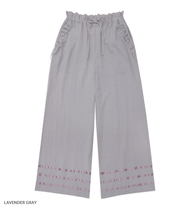 ASHBURY long pants