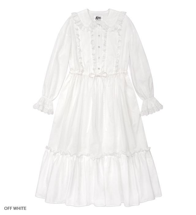 BATAILLE amish dress