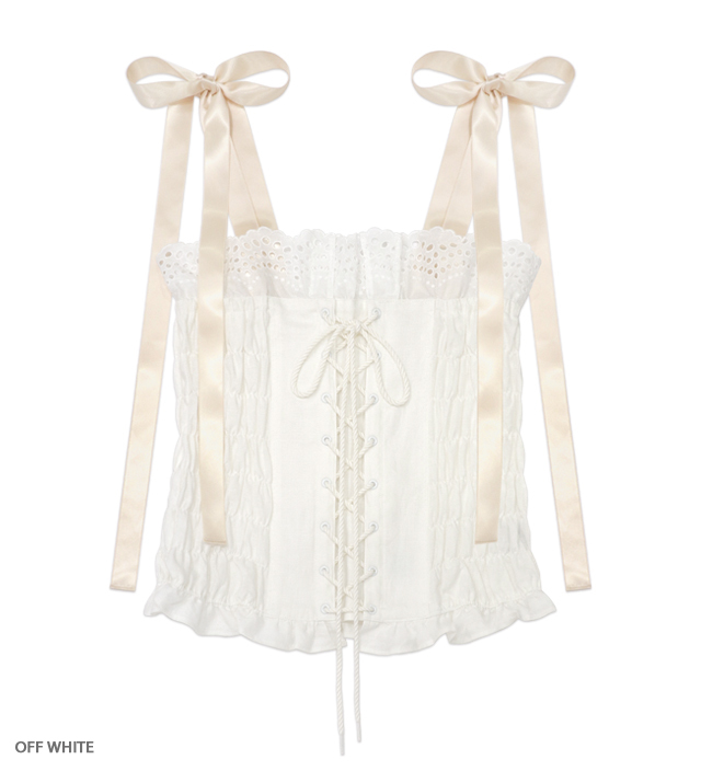 BATAILLE corset