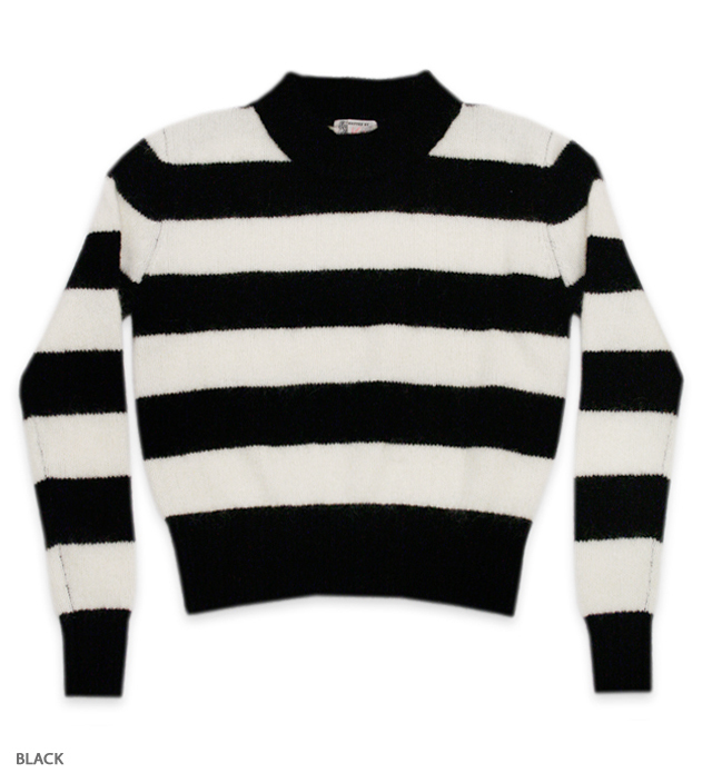 BEETLEJUICE crew neck