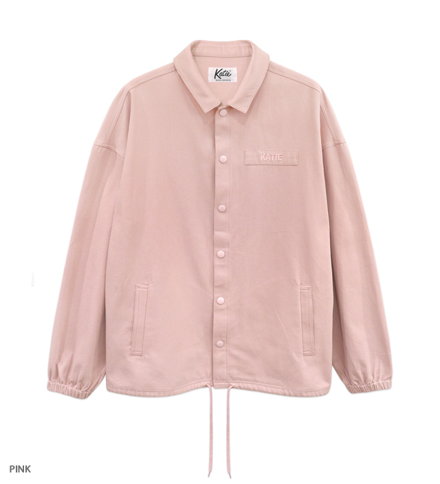 CASUALTIES team jacket