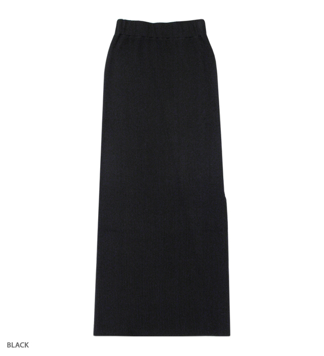 CHRISTIE maxi long skirt