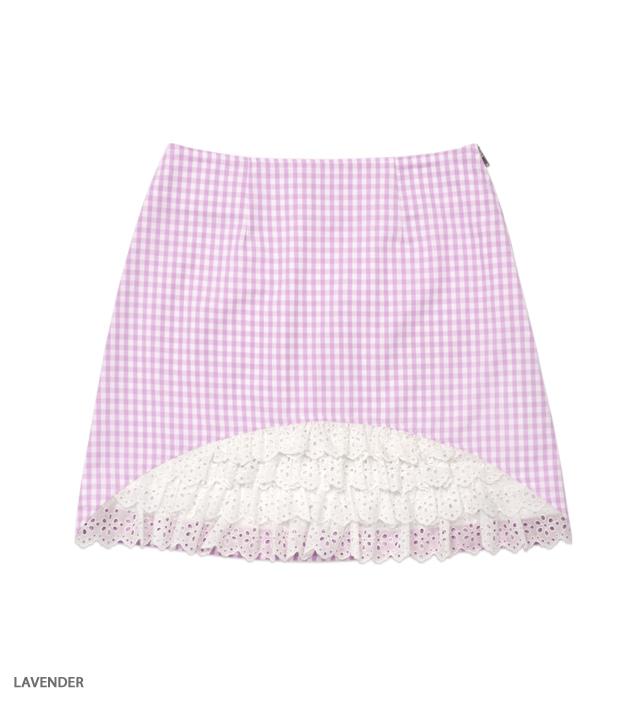 CORSETTI daisy skirt