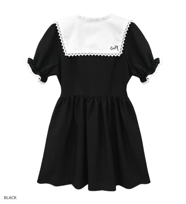 CULT halloween dress