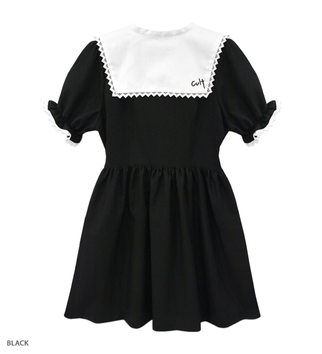 CULT halloween dress