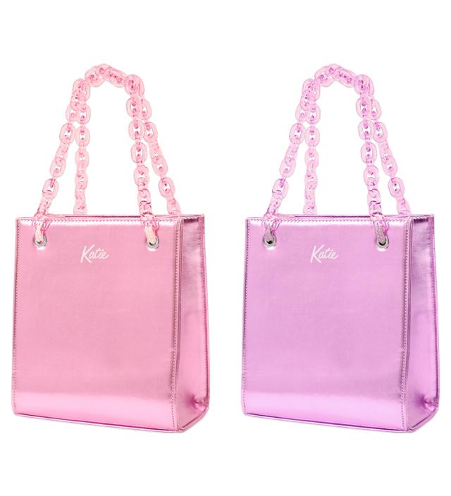 FANCY DATE mini bag