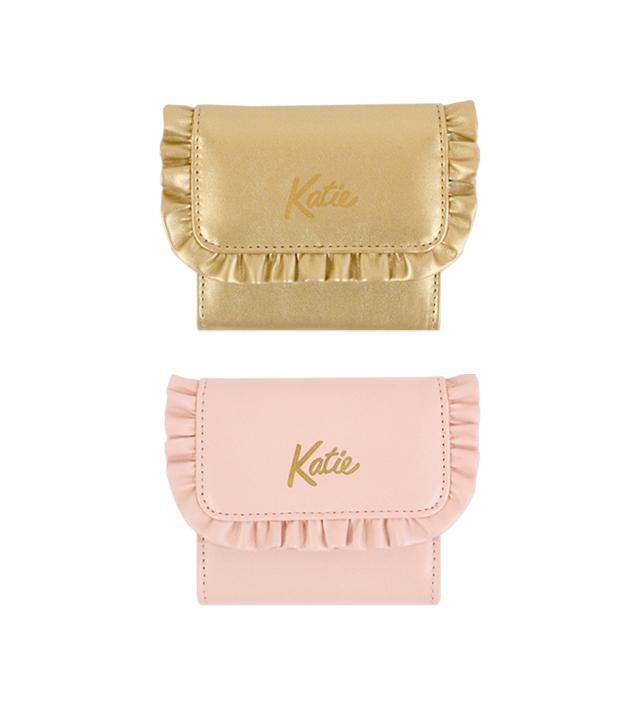 FRILL mini wallet