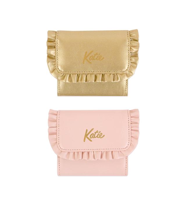 FRILL mini wallet