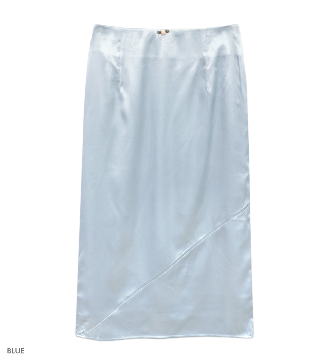 GARSIDE cutting skirt