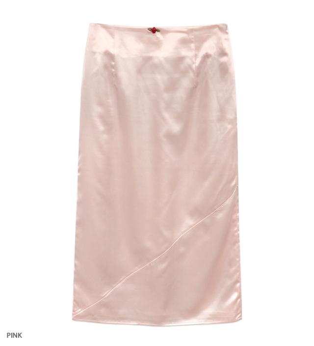 GARSIDE cutting skirt