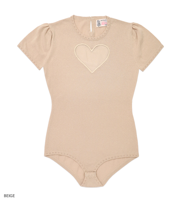HEARTY HEARTY body suits