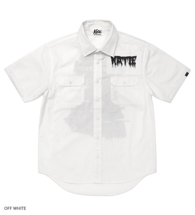 L・L・P work shirt