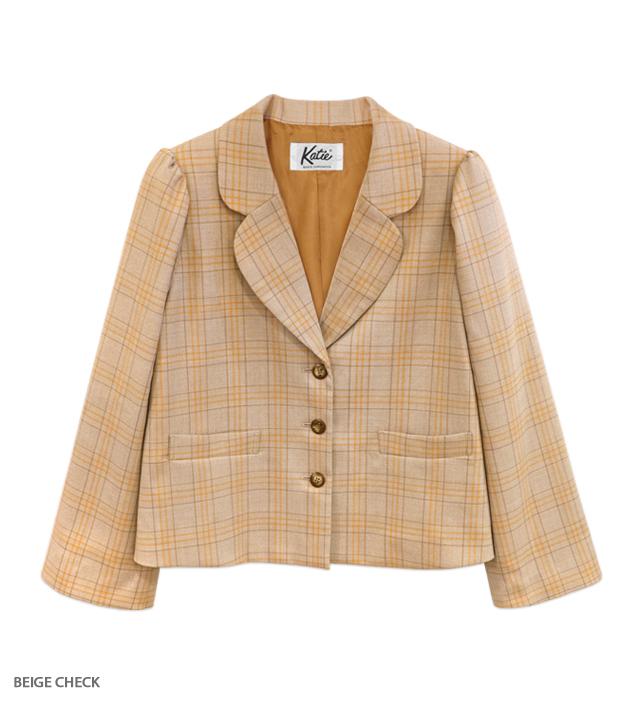 MANOR HOUSE tailored jacket