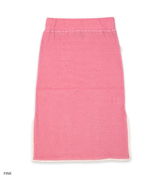 NIGHT FEVER skirt