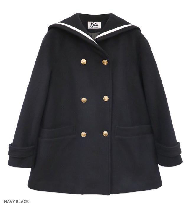 SAILOR BOY coat