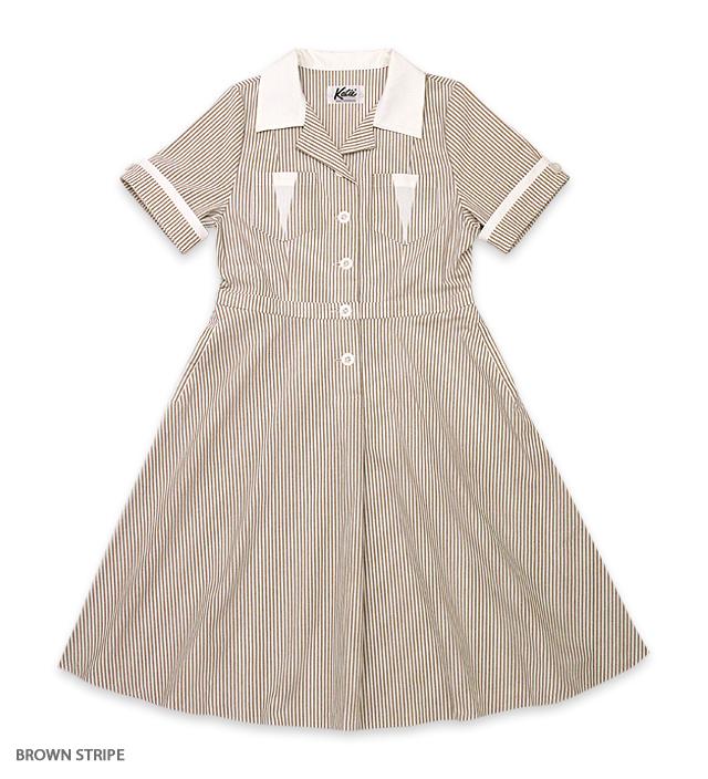 SHELLY diner dress