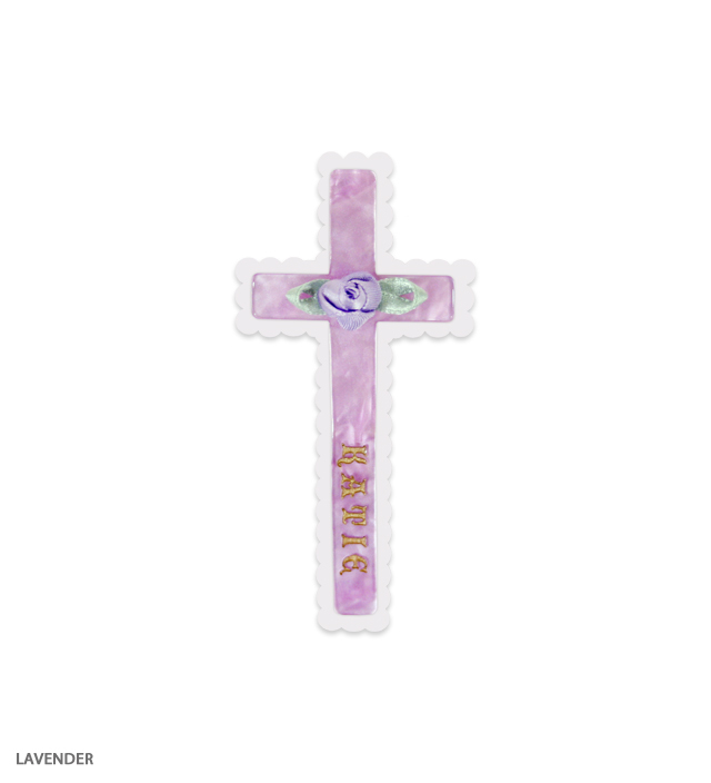 SWEET CHURCH fork clip