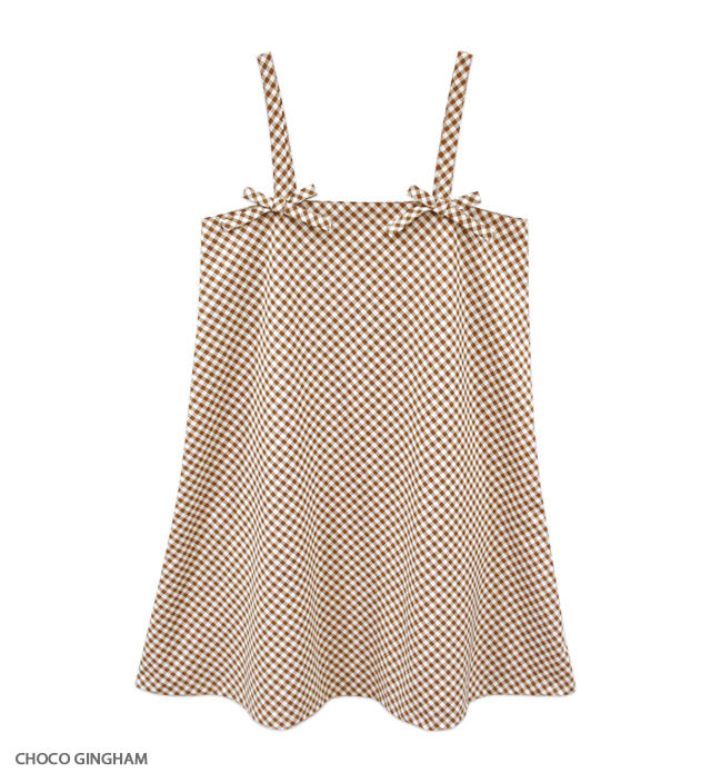 SWEET ESCAPE ribbon one-piece