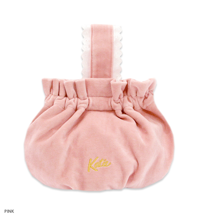 SWEET ROMANCE mini bag