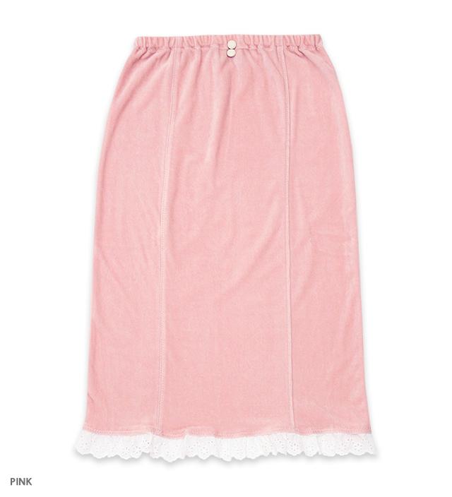 SWEET ROMANCE tight skirt