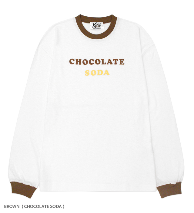 SWEETS WAGON long tee