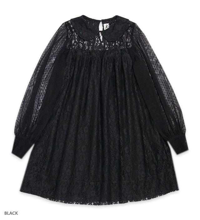 TAROT GIRL mini dress