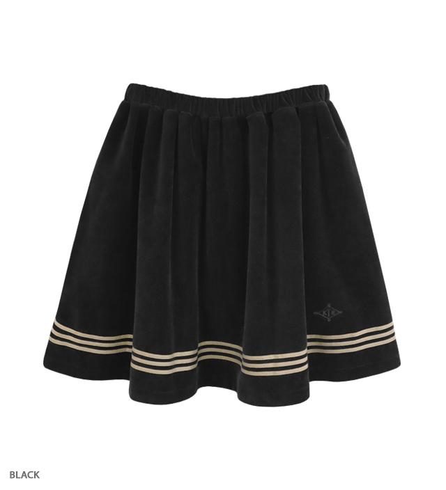 TEA & CAKE skirt